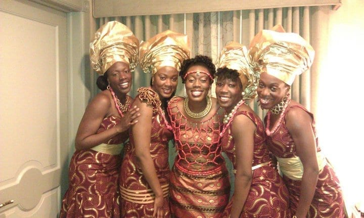 Igbo wedding