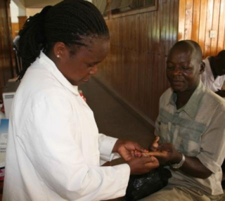 MCC-treating diabetes in Kenya