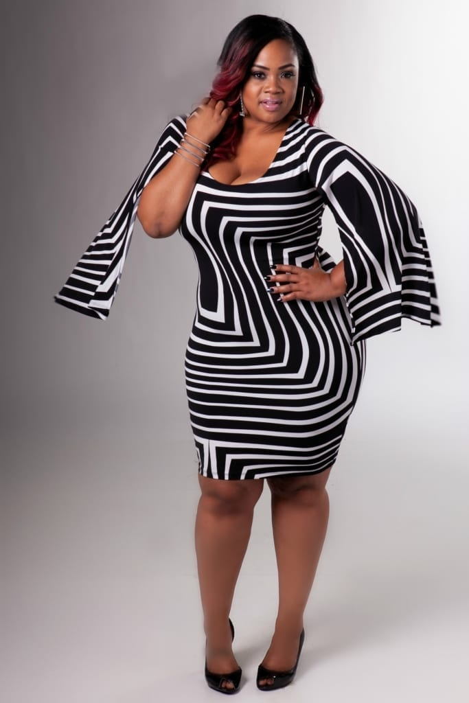 16 Black Owned Plus Size Brands Shoppe Black