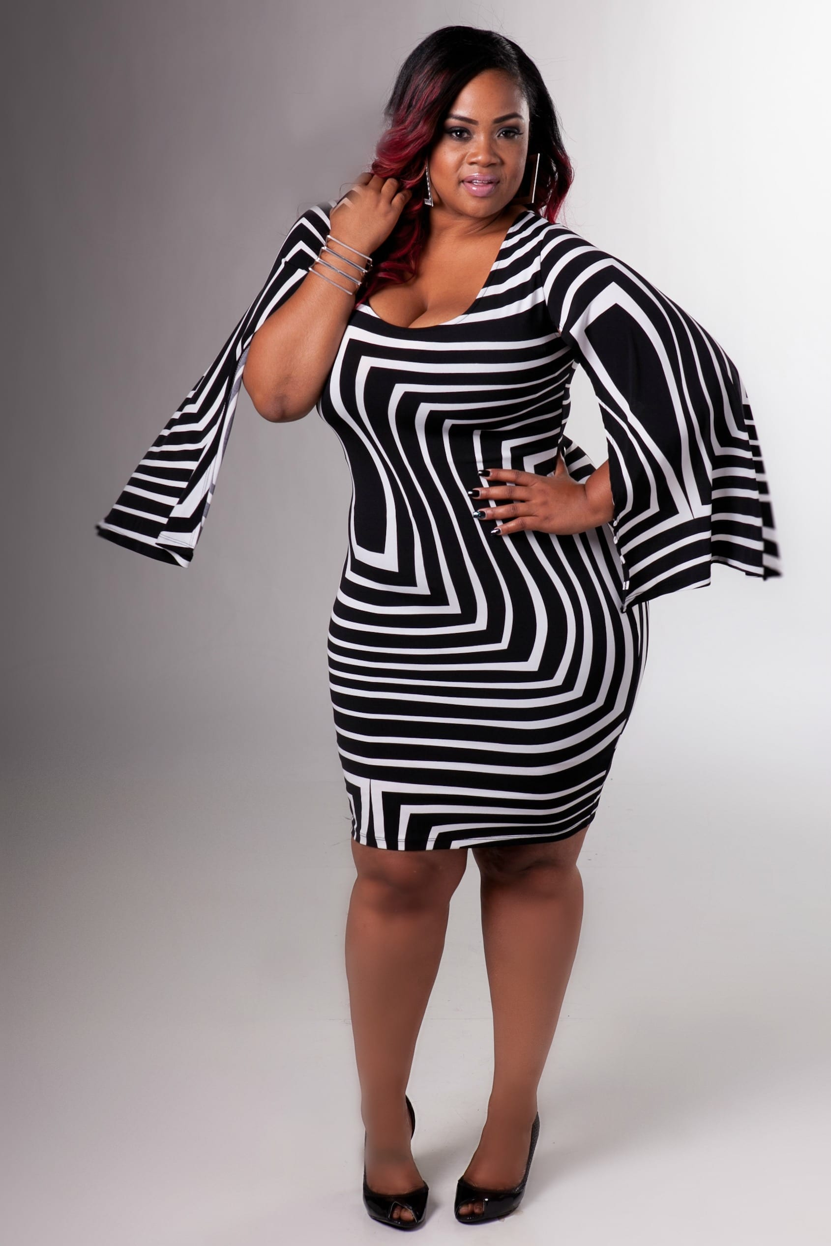 16 Black Owned Plus Size Brands | SHOPPE BLACK