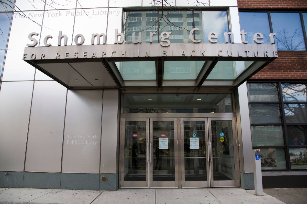 Schomburg Center
