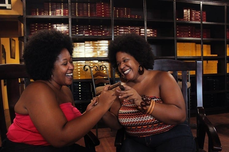 Twin Sisters Own Miami's First Afro-Cuban, Woman-Owned ...