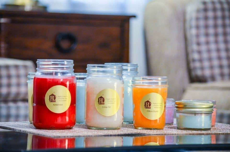 10 Black Owned Candle Companies | SHOPPE BLACK