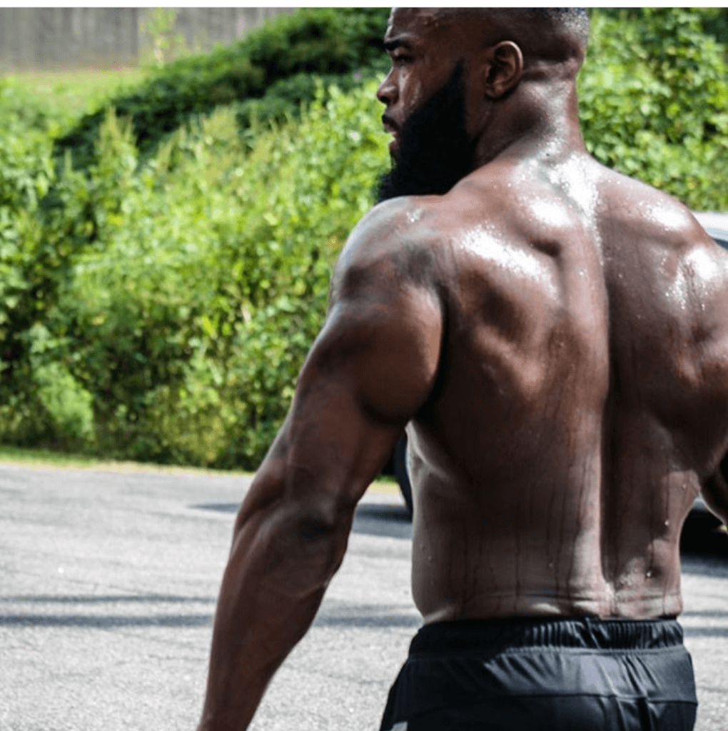 21 Black Fitness Professionals You Should Know - SHOPPE BLACK