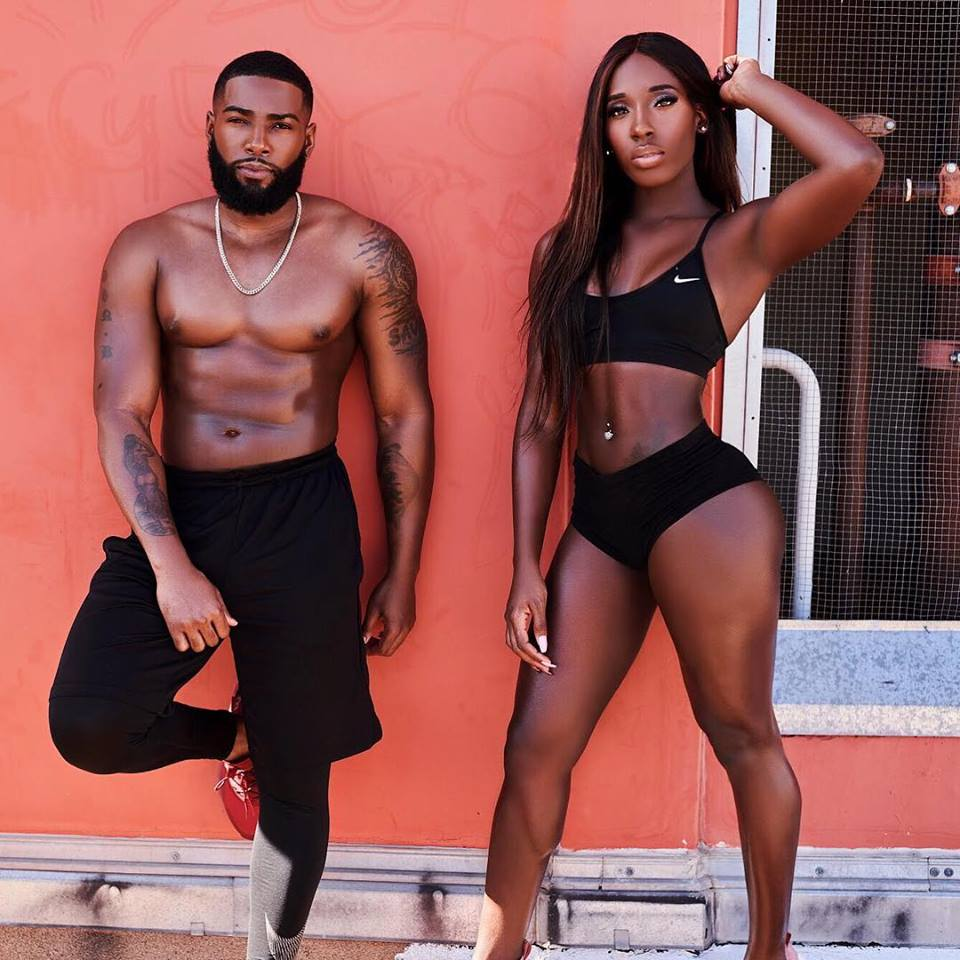 Black Fitness Professionals