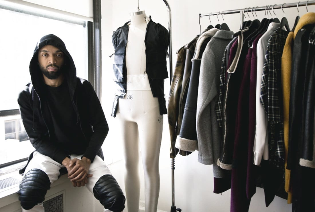 Black Designer Clothes | Why Aren T There More Black Fashion Designers Shoppe Black