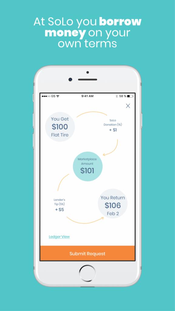 SoLo Raises $1 2 million to Take on the Peer-to-Peer Lending