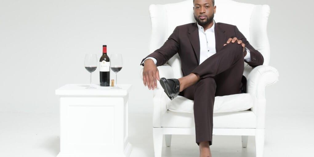 black owned wine
