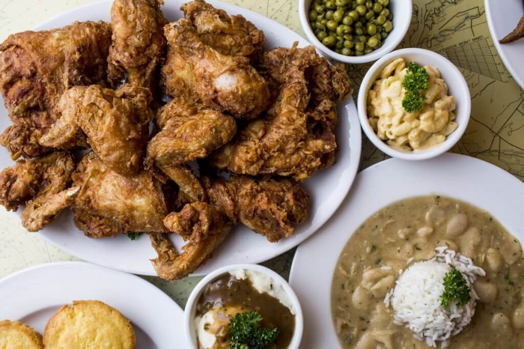 16 Black Owned Restaurants In New Orleans Shoppe Black