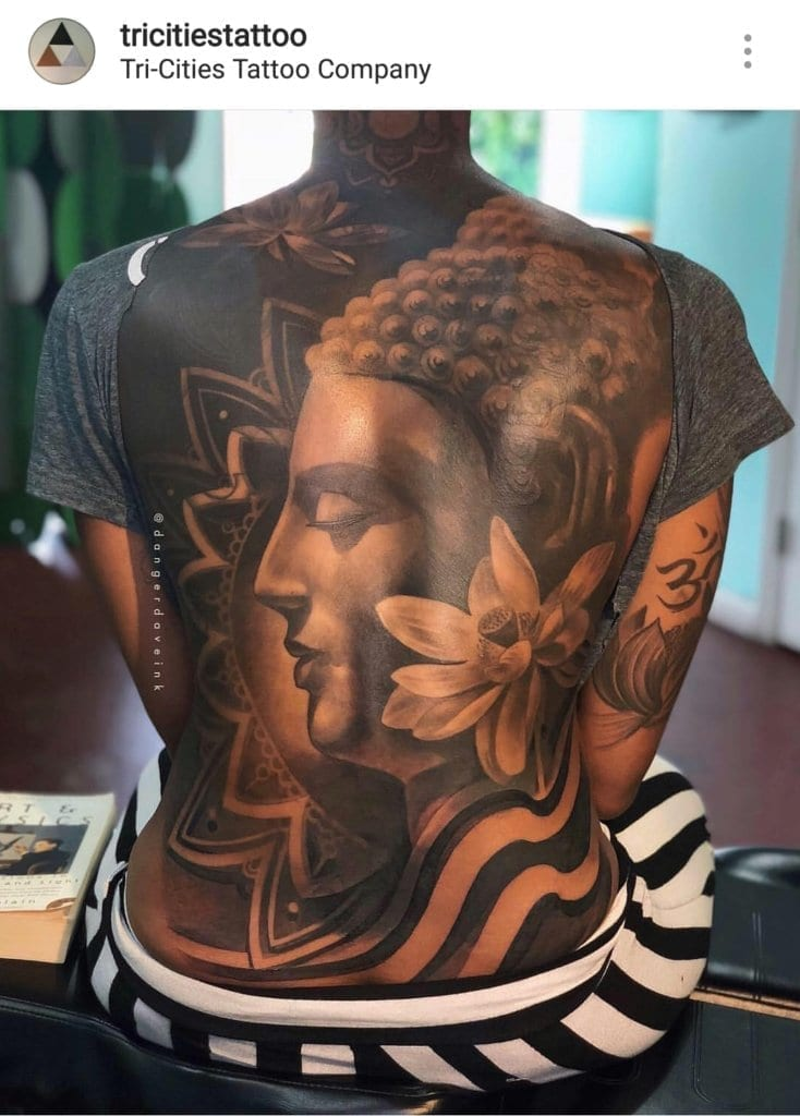 16 Black Owned Tattoo Studios | SHOPPE BLACK