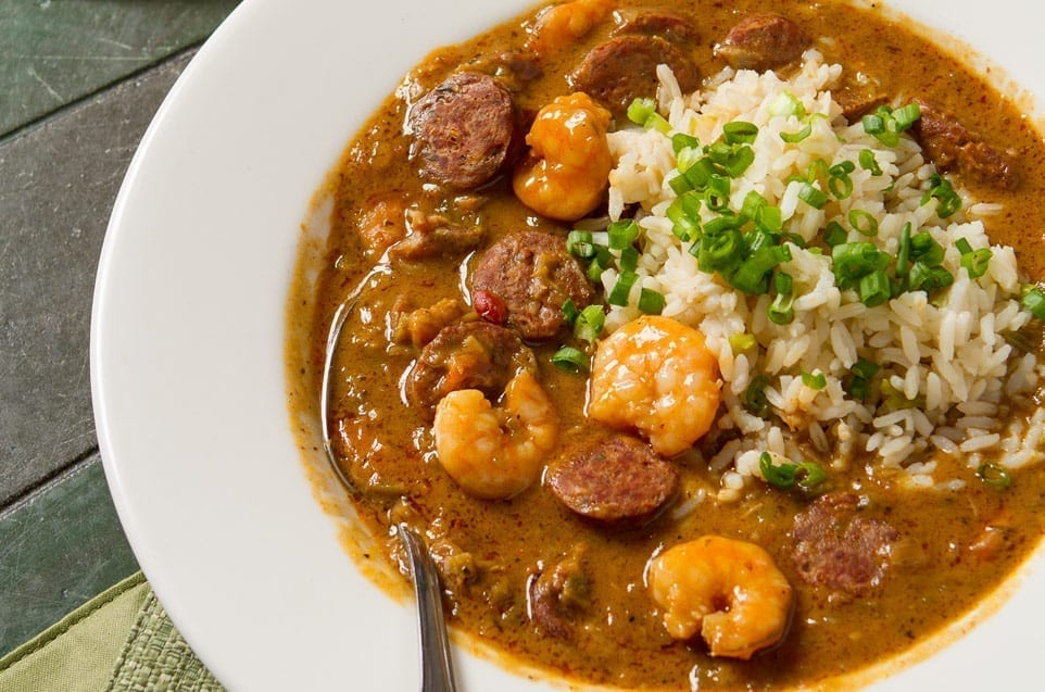 New Orleans Restaurant Guide By Neighborhood