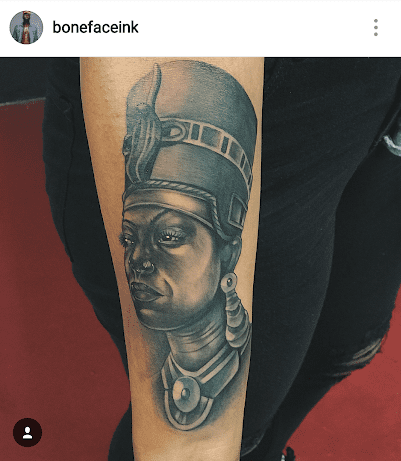 16 Black Owned Tattoo Studios Shoppe Black