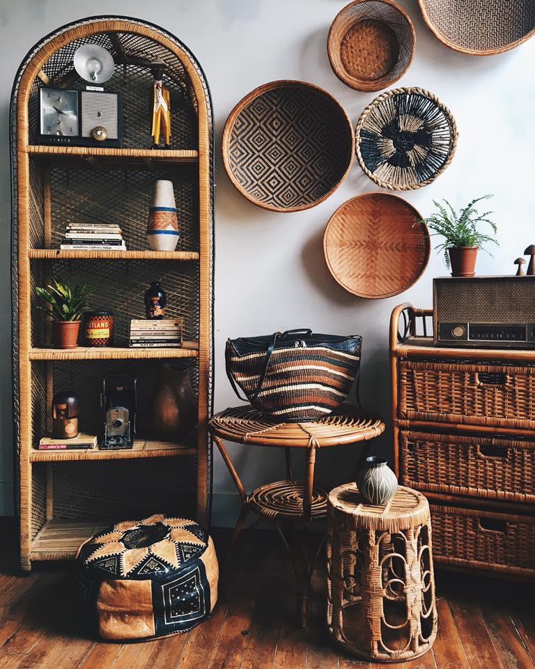 Home Decor Vendors