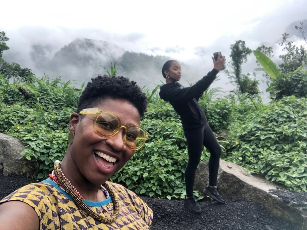In Good Conscience: Why I Left the Women of Color Healing Retreats