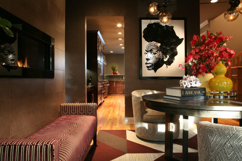 12 black interior designers you should know