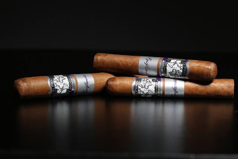 22 Black Owned Cigar Businesses | SHOPPE BLACK