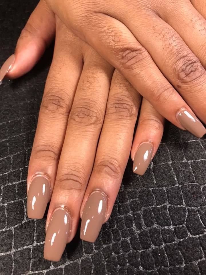 35 Black Owned Nail Salons - SHOPPE BLACK