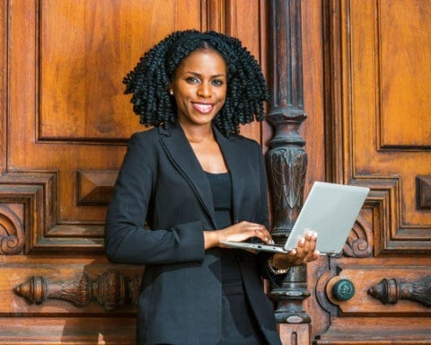 black attorneys