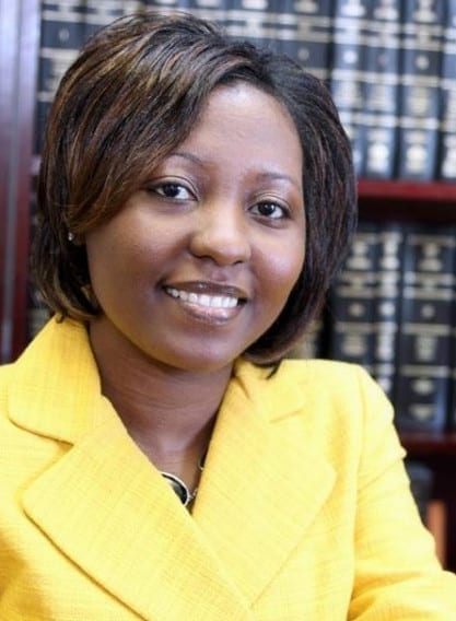 36 Top Black Attorneys and Legal Professionals | SHOPPE BLACK