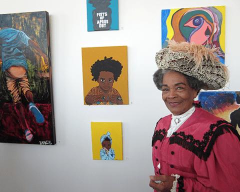 Minnesota African American Heritage Museum