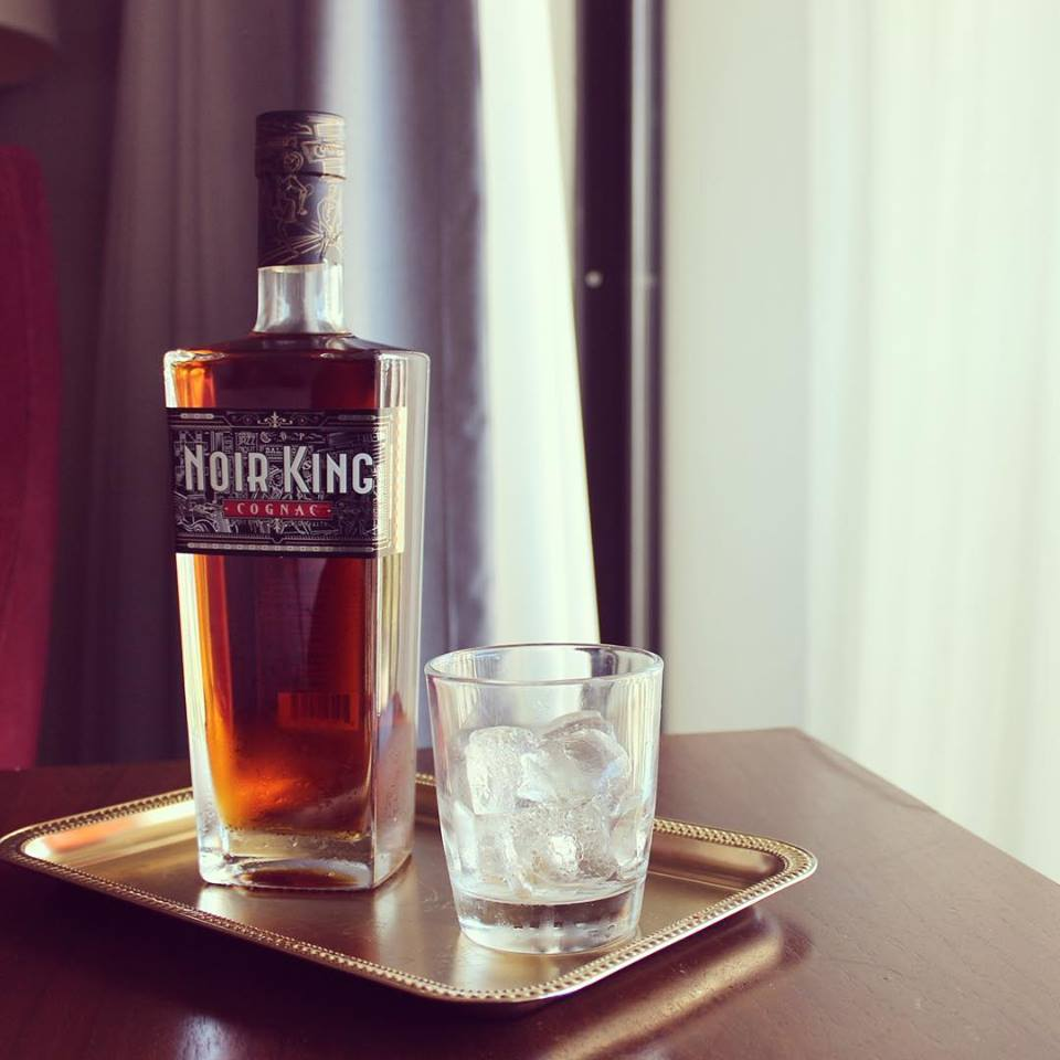 Black Owned Cognac