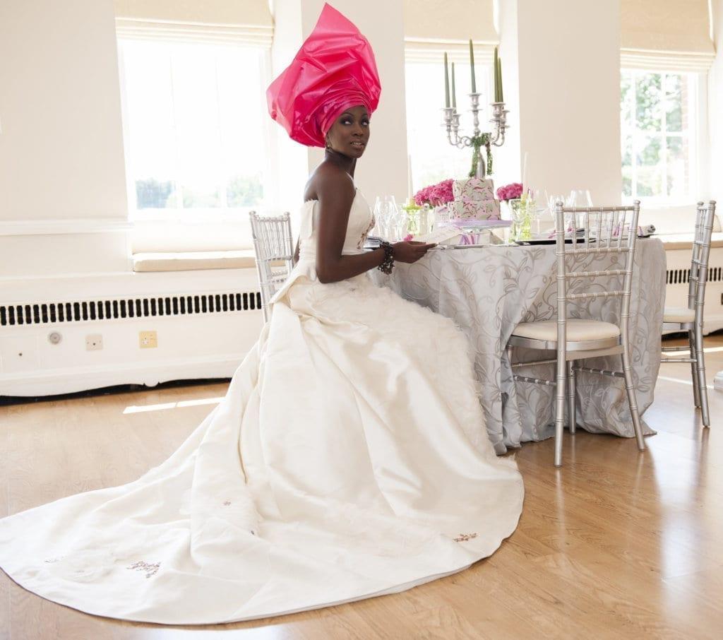 Black Designer Wedding Gowns: 11 Black Wedding Dress Designers You Should Know