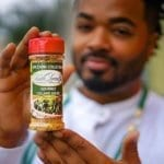 Black Owned Spice Seasoning Sauce