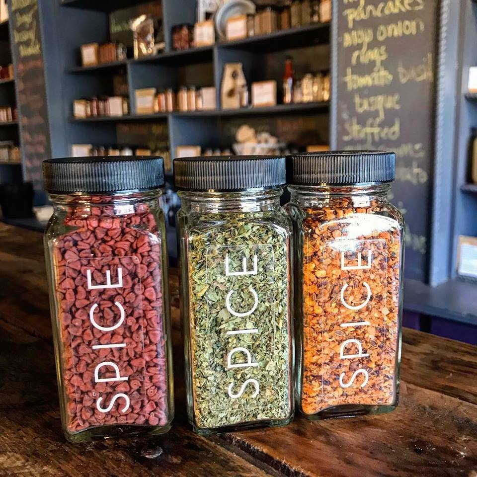 20 Black Owned Spice, Seasoning and Sauce Brands | SHOPPE BLACK