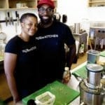 Black Owned Juice Bars