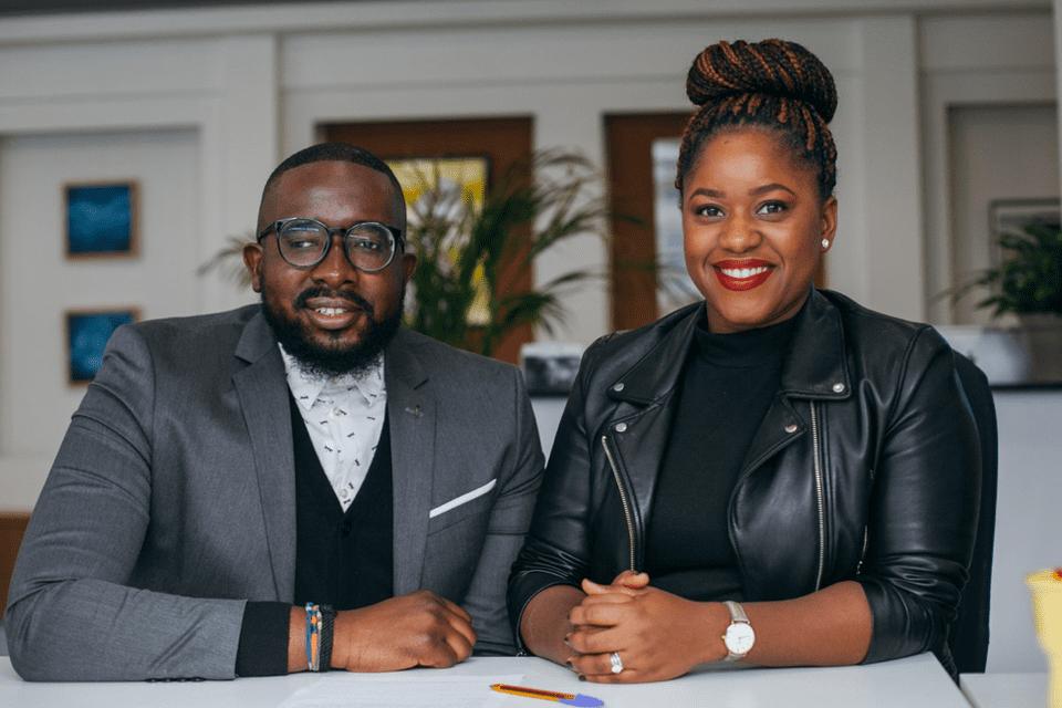 Black Tech Startups