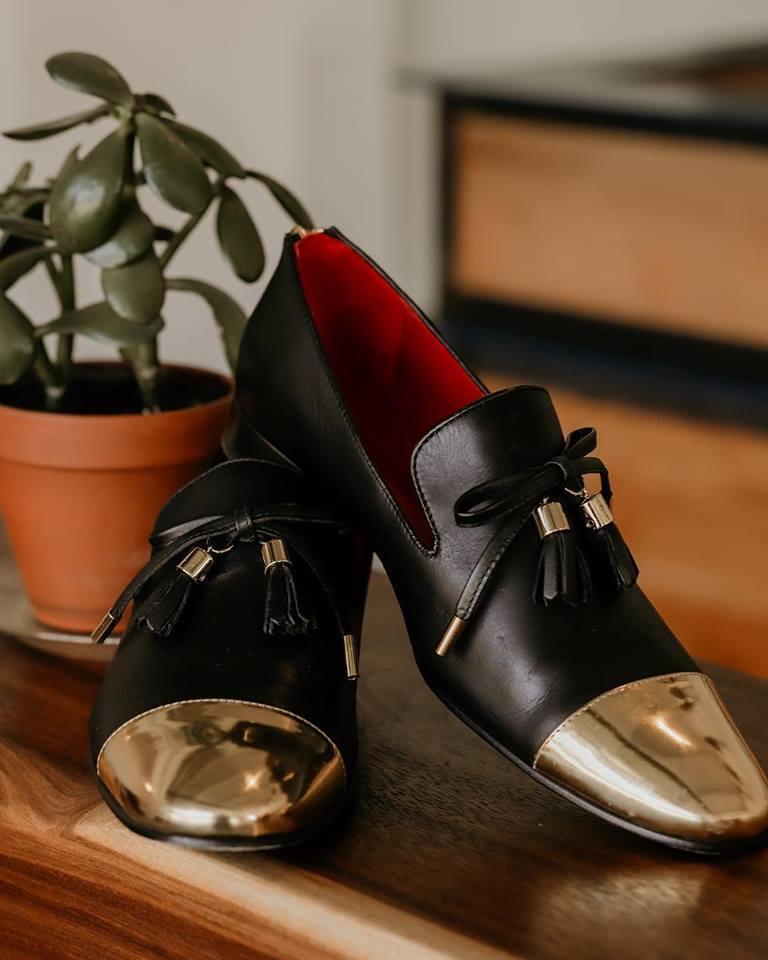 Black Owned Men's Shoe Brands
