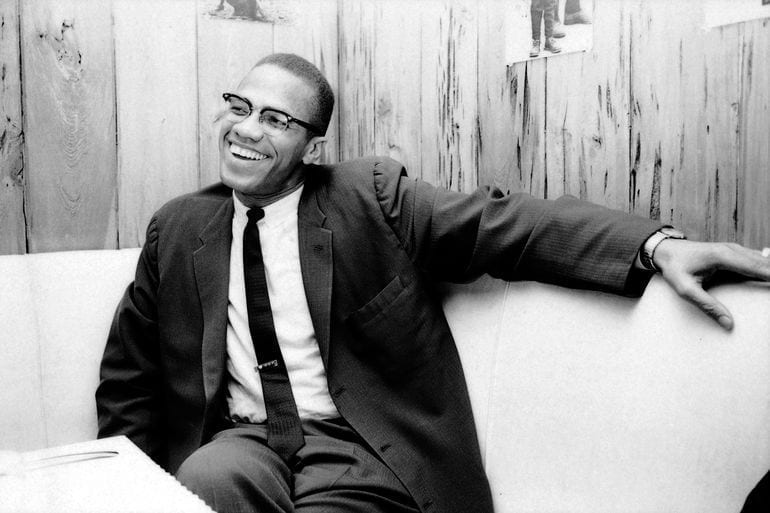 11 Malcolm X Quotes That Are Still Relevant Today | SHOPPE BLACK