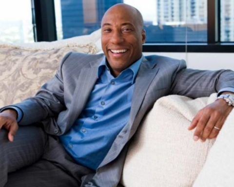 Byron allen acquires