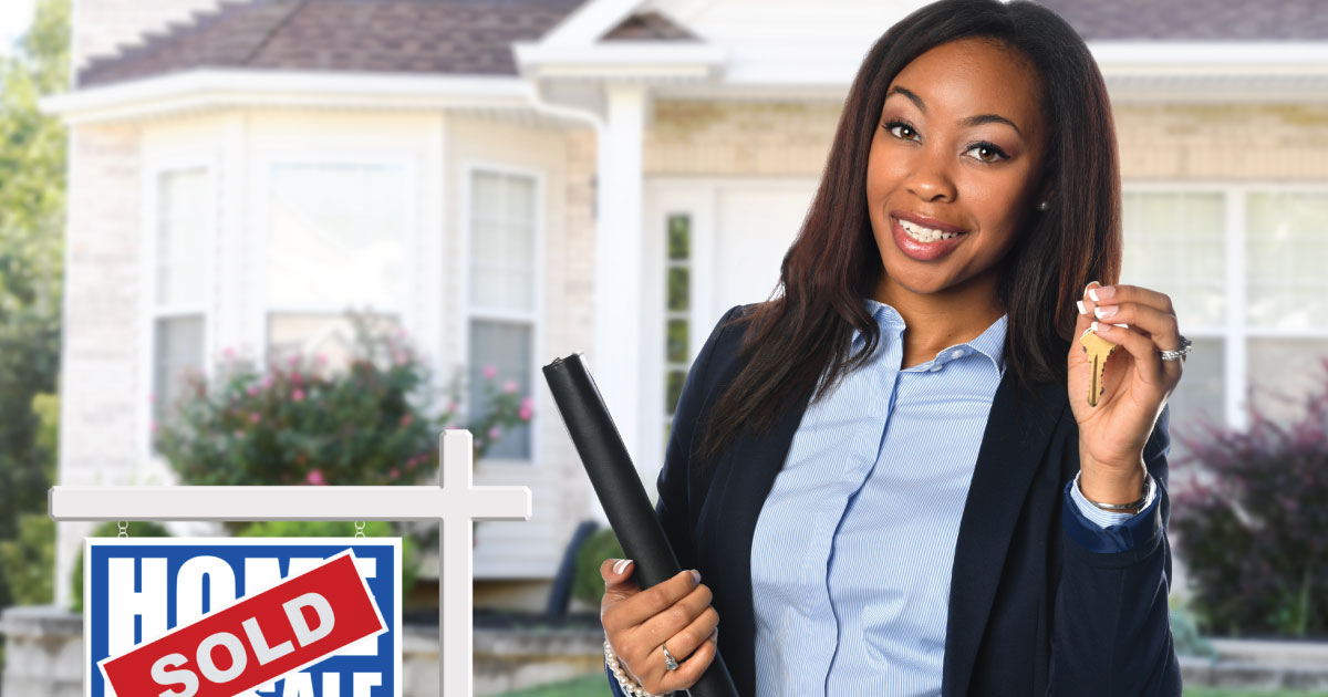 Real Estate essential service