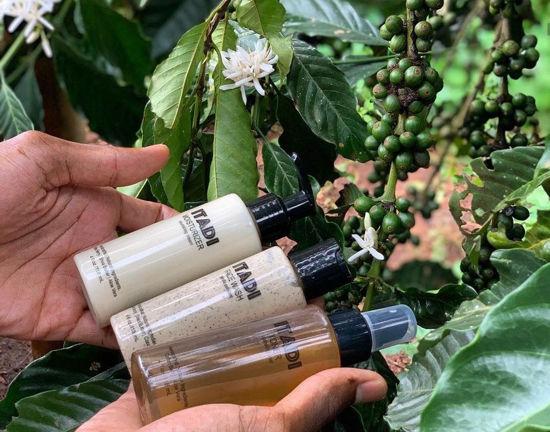 Natural Skin care Brand